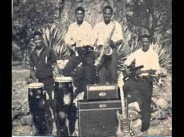 Kilwa Jazz - Lau Nafasi