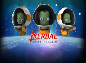 Kerbal Space Program [Full] [Español] [MEGA]
