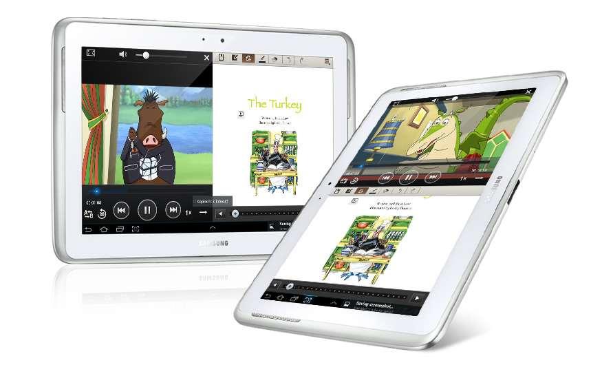 Firmware N8000 download