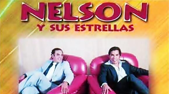 Nelson Y Sus Estrellas - Besitos Del Corazon