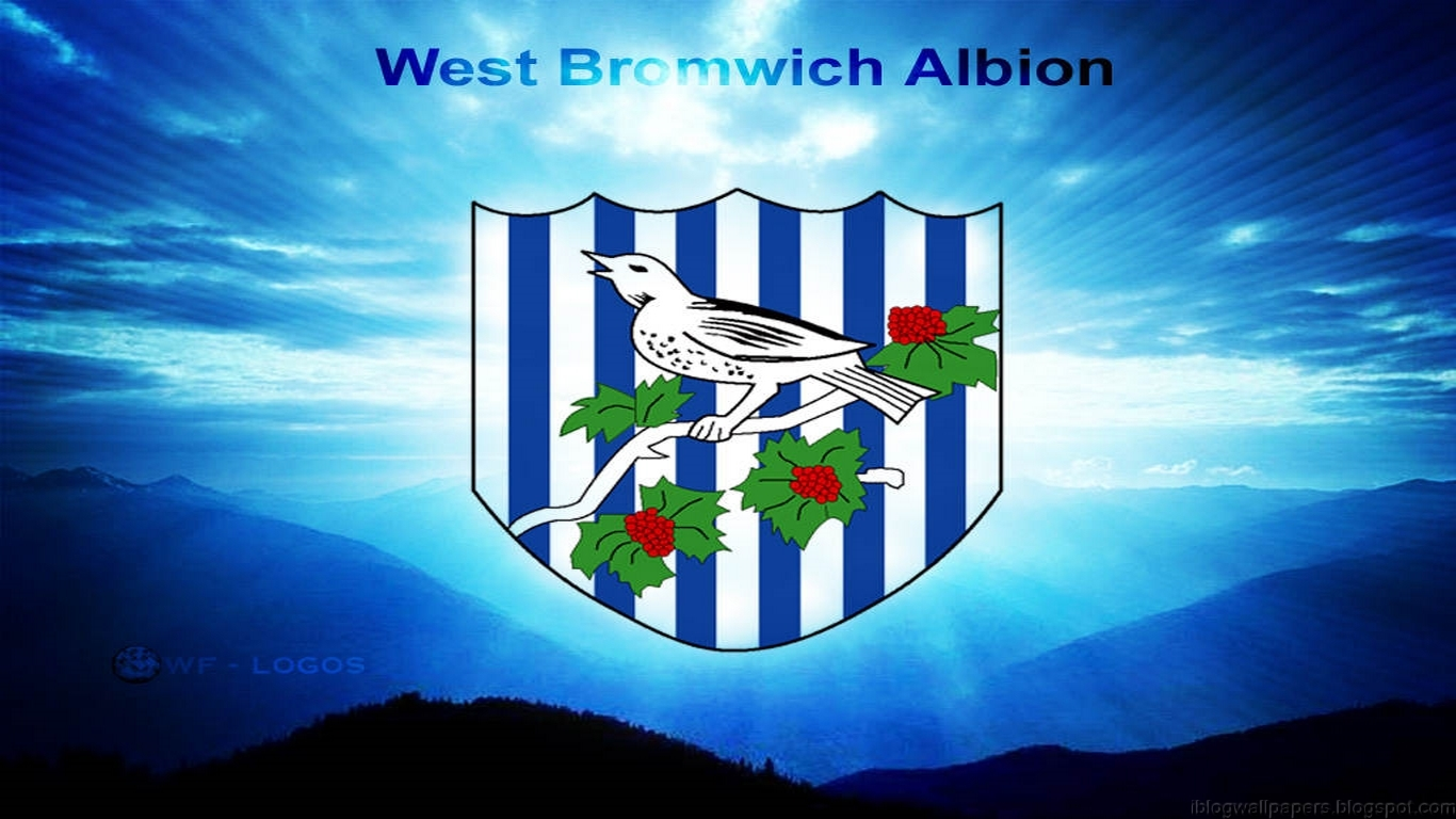 Wallpapers Collection | Logo Bromwich West HD  Free Albion
