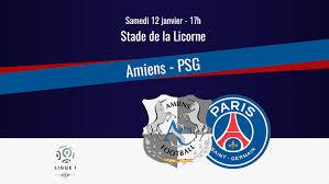Amiens - PSGCanli Maç İzle 12 Ocak 2019
