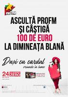 Castiga 100 de euro