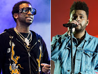 Gucci Mane ft The Weeknd-Curve [Download]