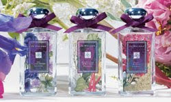 Jo Malone introduce London Blooms fragrance collection
