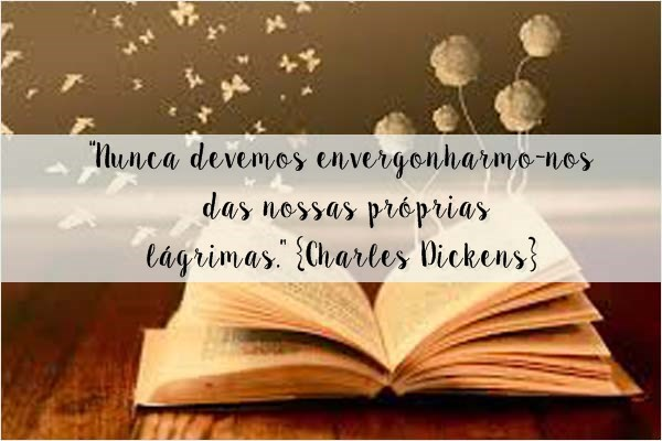 {Charles Dickens}