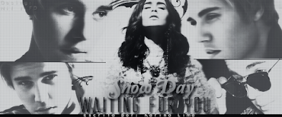BC: Waiting For you / Snow Day (Karina Lima)