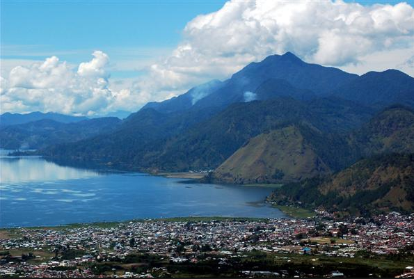 Pantan Terong, Tourist Attraction in Aceh 3