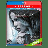 Inframundo: Guerras de sangre (2016) 3D Half OU 1080p Audio Dual Latino-Ingles