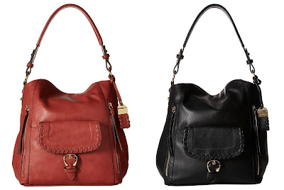 Jessica Simpson Selita Hobo Bag $40 (reg $98)