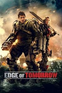 Poster Edge of Tomorrow