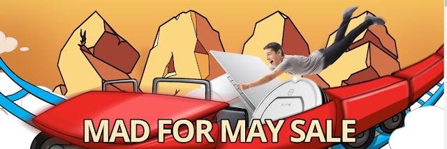 إليك  أفضل العروض و السلع لشهر مايو عليك إنتهازها