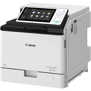 Download Driver Canon imageRUNNER ADVANCE C355P