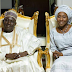 Photos of Pres. Buhari's daughter, Fatima and her to-be husband