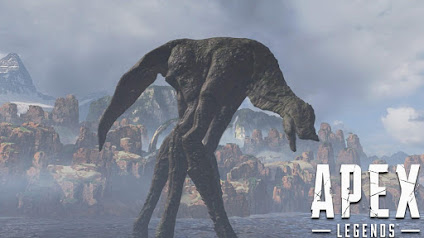 """[Apex Legends] Tìm hiểu cách loot đồ """"thú vị"""" mà Leviathan mang lại"""