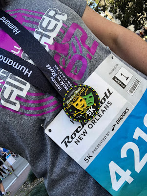 Rock 'n' Roll New Orleans 5K