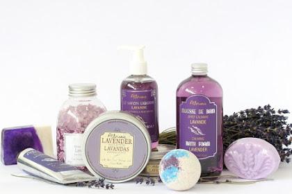 8 Manfaat minyak lavender untuk kesehatan tubuh