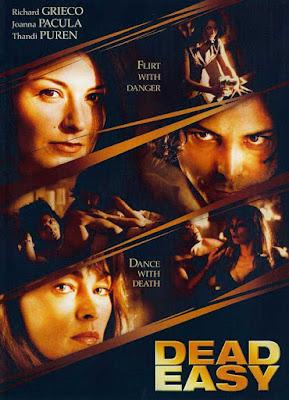 Dead Easy (2004) เกมอันตราย ฝ่าเส้นตาย
