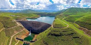 Lesotho Ülkesi Hakkında Bilgi