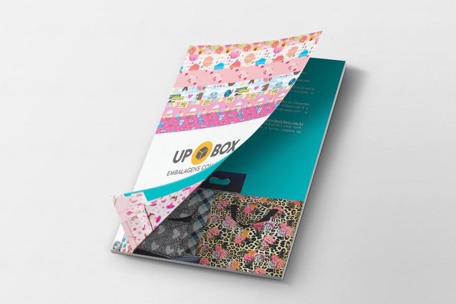 Catálogo | Up Box Embalagens