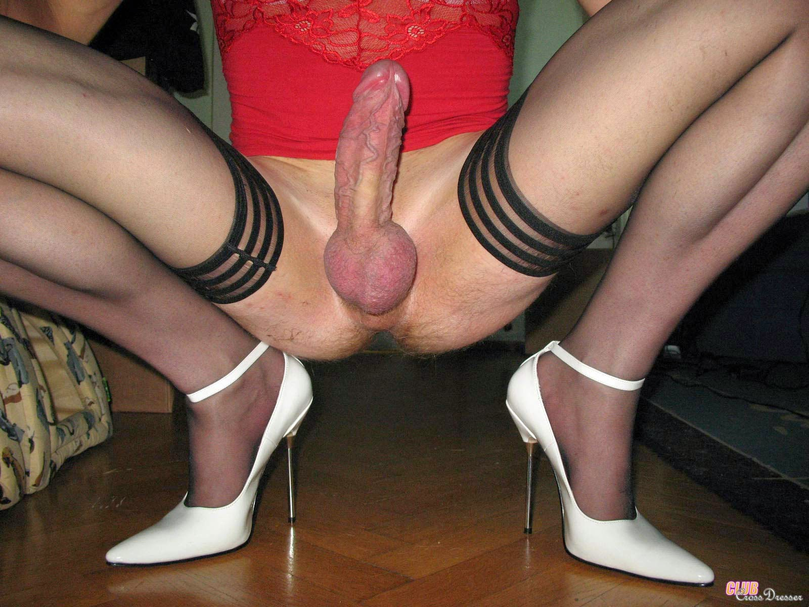 Fucking cock pict crossdresser motherfucker!!