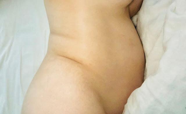 Raskausmaha vauvamasu raskausviikko 17