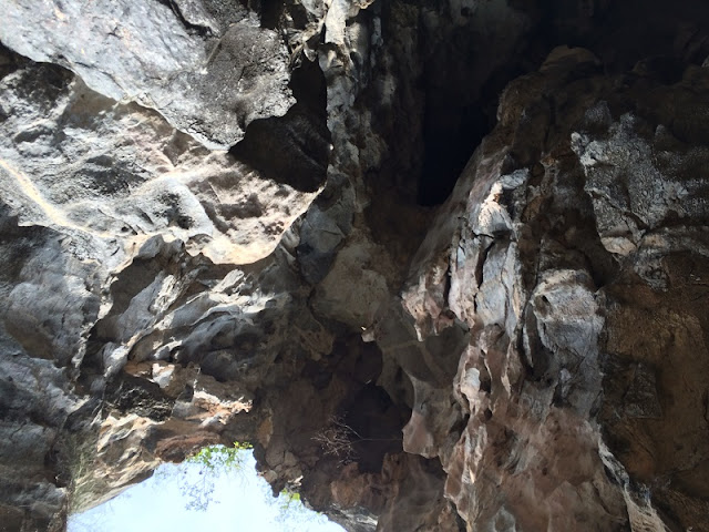 New stalactite-covered cave system found in Ha Giang 5