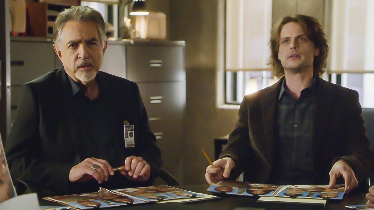 Criminal Minds' Season 13 Episode 15 Photos: Assistant Director