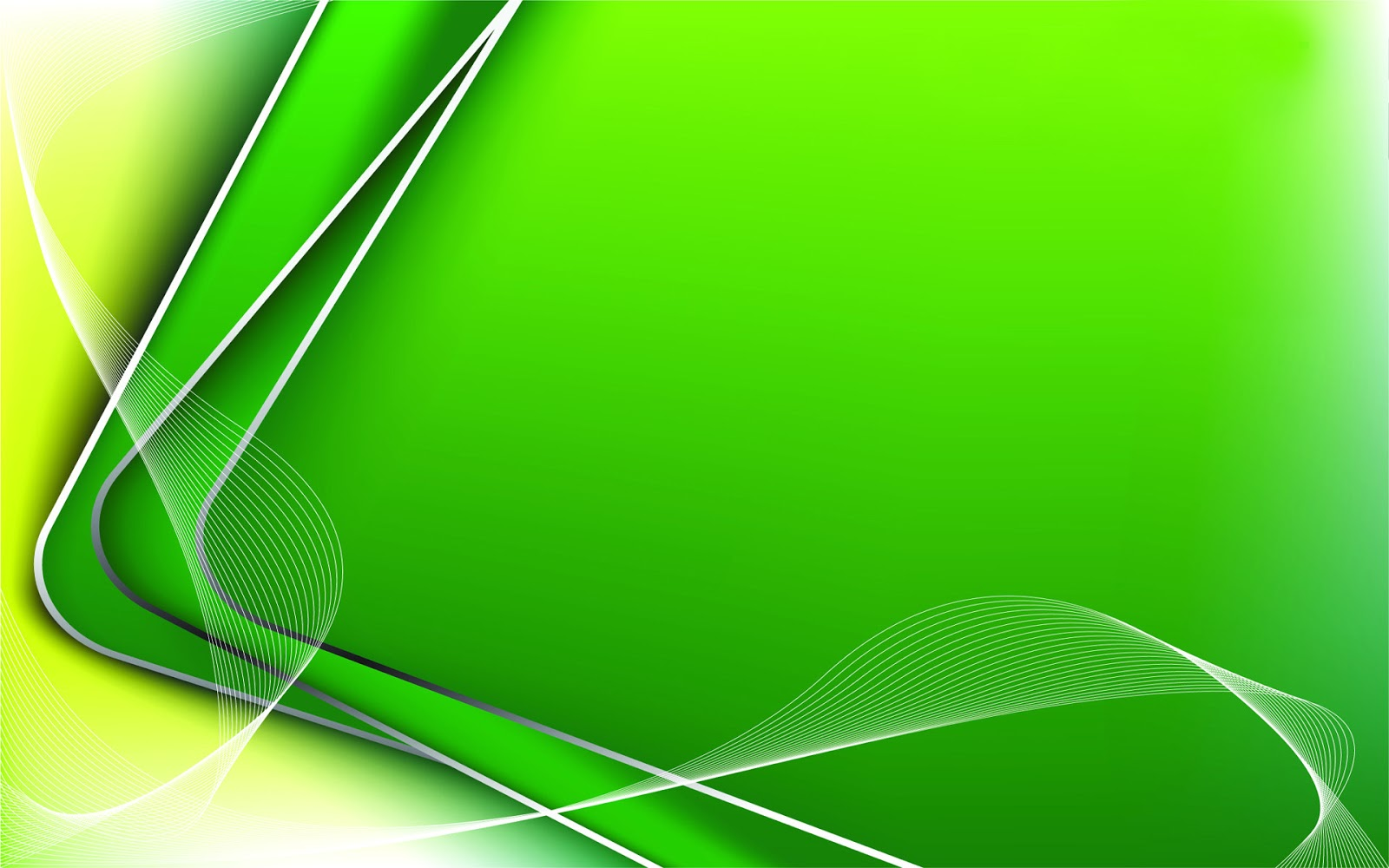 green white hd 3d - photo #10
