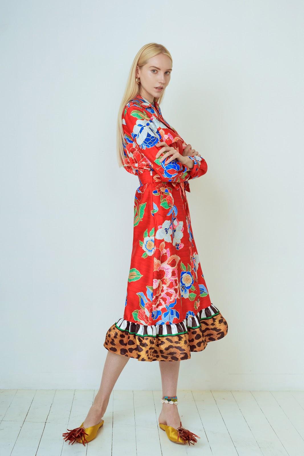 00005 Stella Jean Resort 2019 Vogue 2019 pr - Stella Jean Resort 2019 Trend Present Assortment - Runway