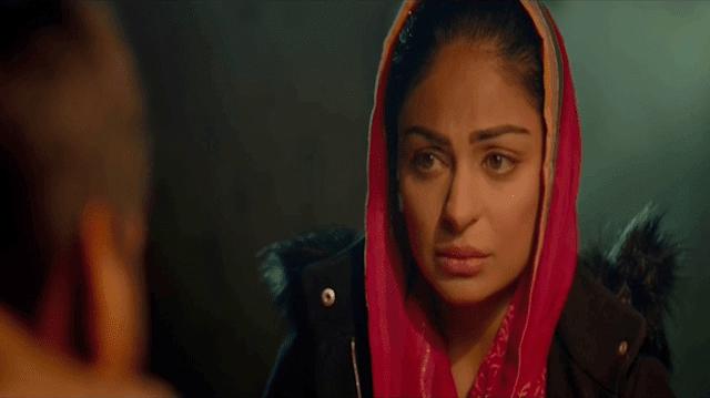 Laung Laachi (2018) Punjabi 480p HDTV x264 Exclusive