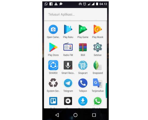Cara Memperbarui Google Play Paling Mudah