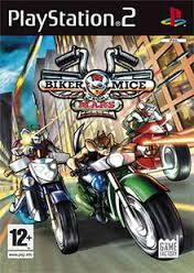 Download Biker Mice from Mars Games PCSX2 For PC Full Version Gratis - ZGASPC