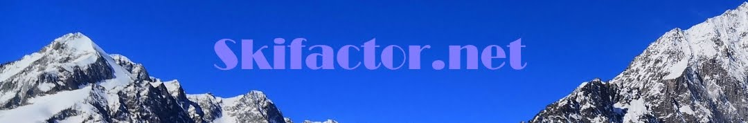 Skifactor | Ski pictures and videos | Ski resorts and destinations