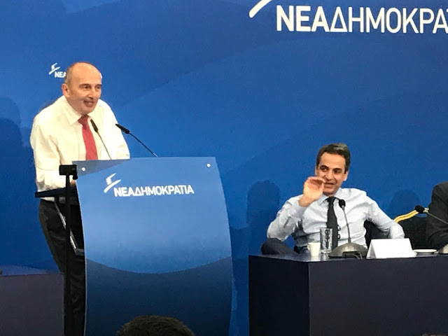 Δημήτρης Κρανιάς: Για ένα συνέδριο ανατροπής