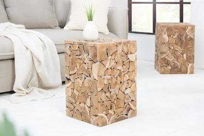 moderní nábytek Reaction, designový nábytek, nábytek ze dřeva