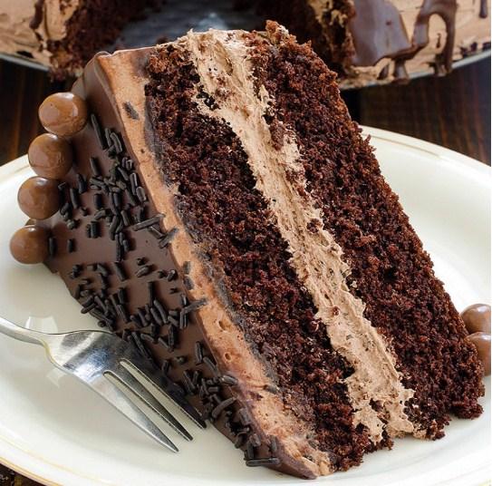 The BEST Chocolate Cake Recipes