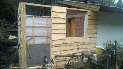 Resultado de imagen para viviendas sociales  en Lago Puelo