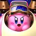 Nintendo começando a comemorar o 25º Aniversário de Kirby