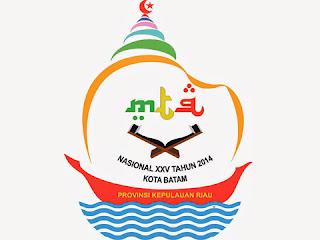 MTQ Nasional 2014 di Batam