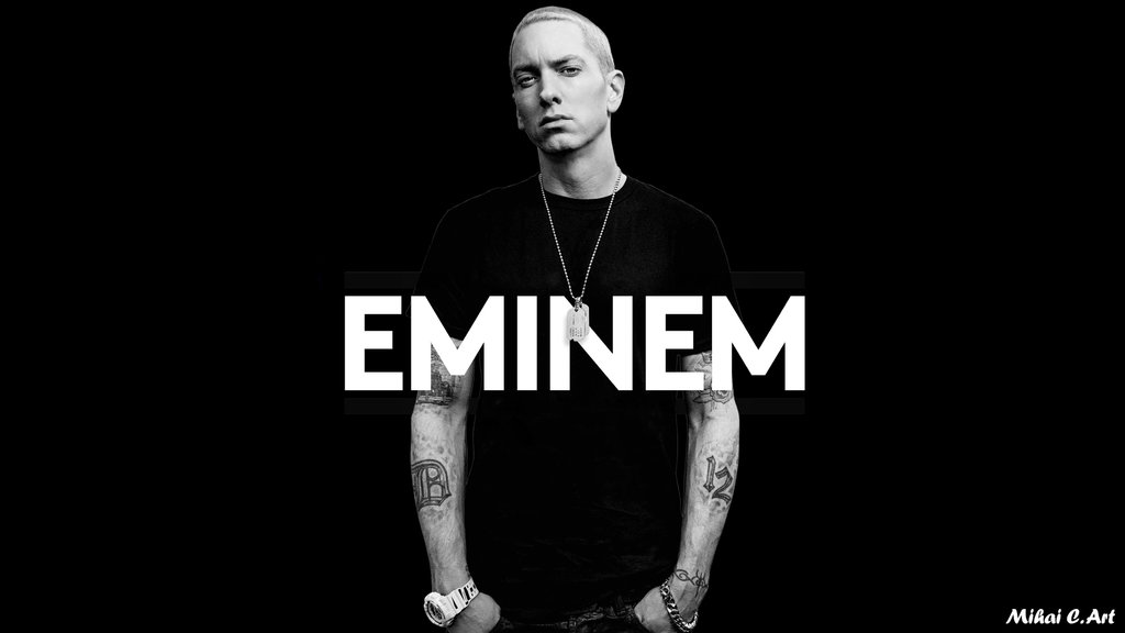 Rap God - Eminem: Testo (lyrics), traduzione e video