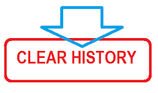 Cara Menghapus History Riwayat Penelusuran Di Google, Yahoo Dan Sosial Media