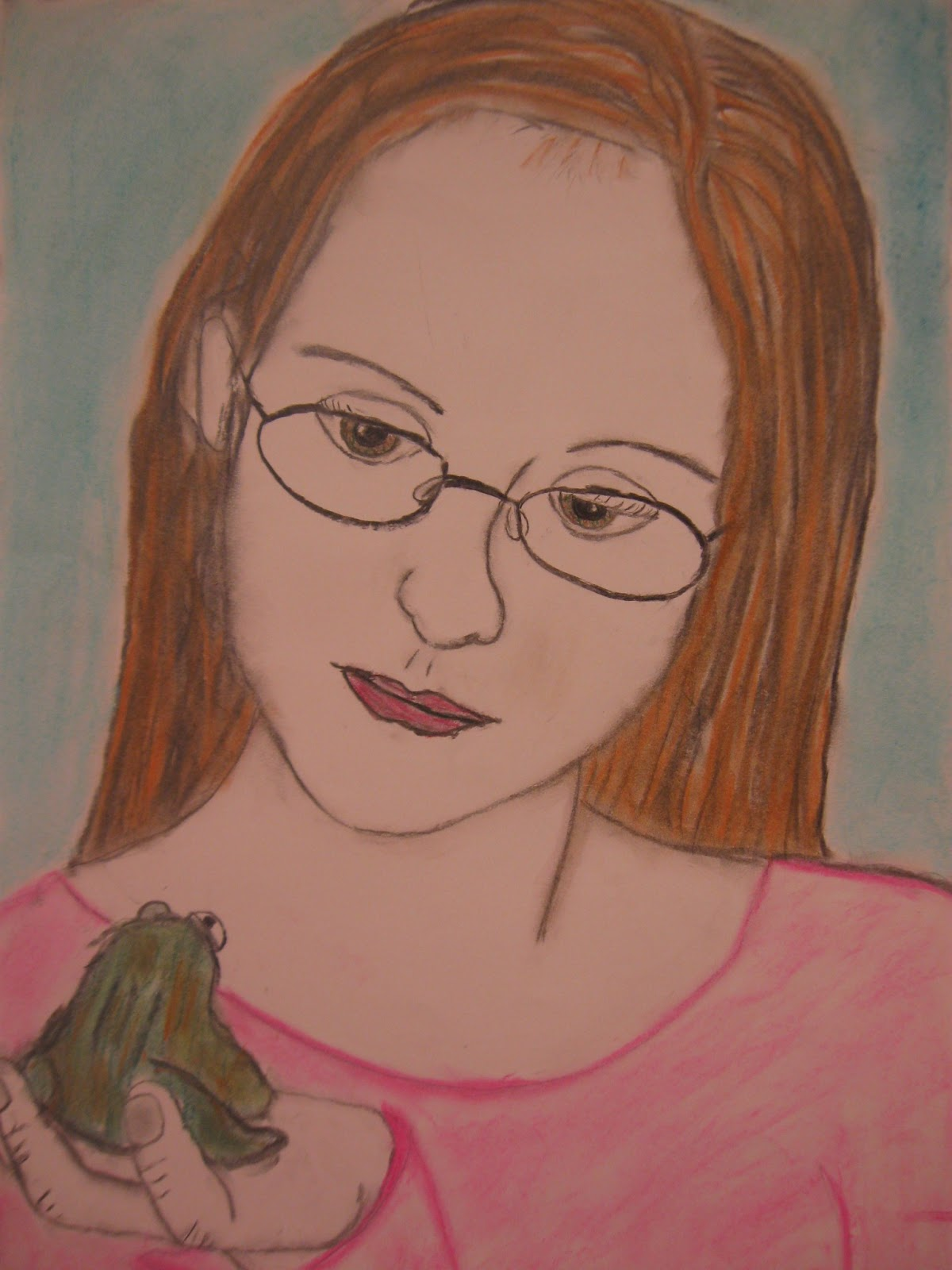 scholastic art and writing awards honorable mention drake