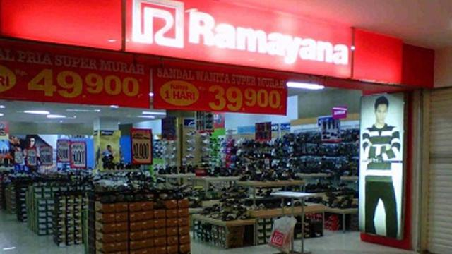 Lowongan Kerja PT. Ramayana Lestari Sentosa Tbk Jobs : Staff Internal Audit, Accounting Manager, Supervisor SDM, Sekretaris, Merchandise Supermarket, Risk Management Sub Section Head, SOP Staff, Membercard Operational & Promotion Staff