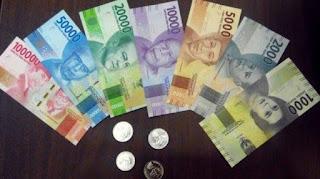 Pengertian dan Perbedaan Uang Kartal Uang Giral Uang Kuasi