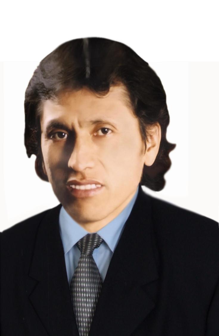 Ronaldinho Ponce Martinez  Congresistas enemigos de la democracia ... 2dbd228edde