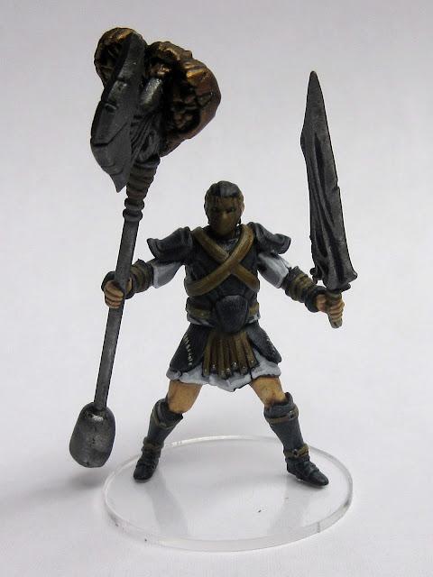 Kingdom Death Leather Armor Survivors
