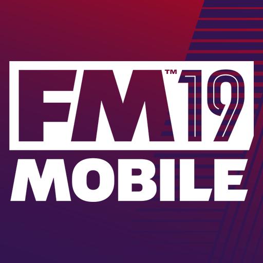 تحميل لعبه Football Manager 2019 Mobile مهكره للأجهزه الاندرويد