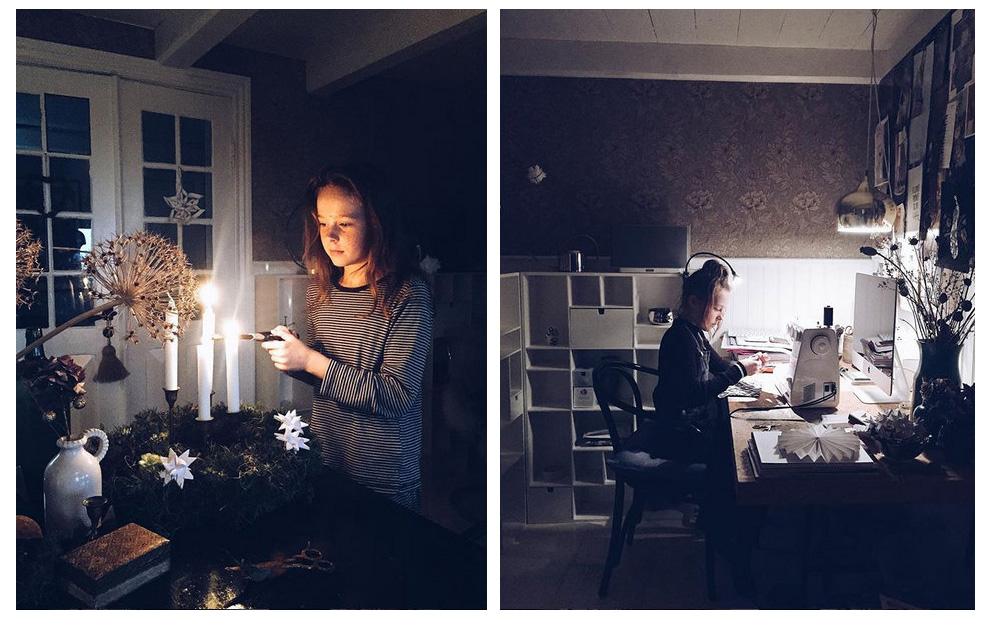 Last Christmas…