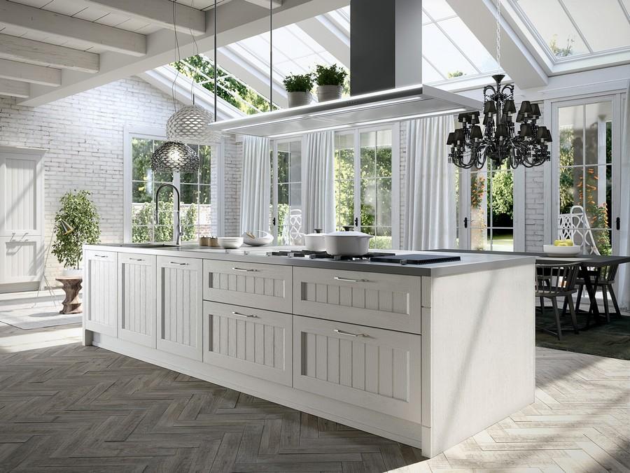 Muebles de cocina lujo en barcelona instalacion y - Muebles de cocina de lujo ...